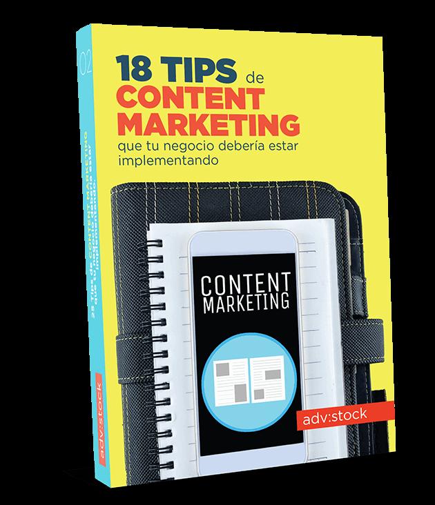 Tips de content marketing
