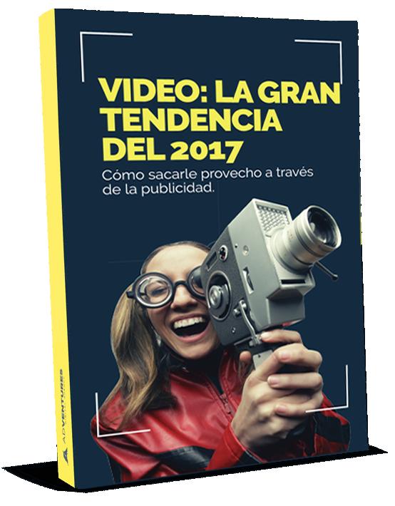 Video: La gran tendencia del 2017