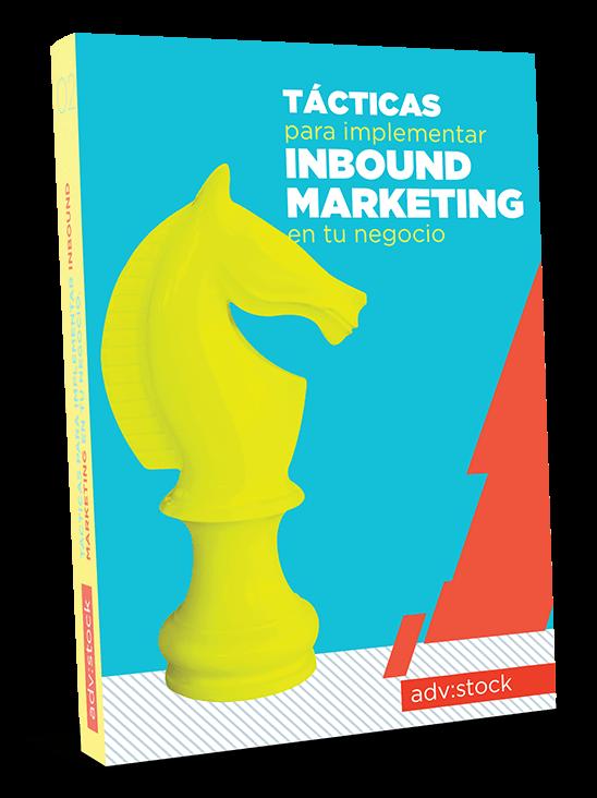 Tácticas de inbound marketing para impulsar tu negocio