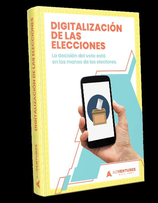 Digitalización de las Elecciones