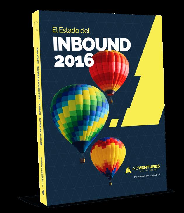 El estado del inbound marketing 2016
